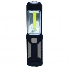 Carp Zoom Praktikus COD Ledes Lámpa