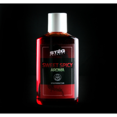 Stég Product Aroma Sweet Spicy