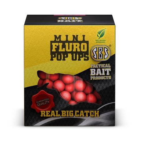 SBS Mini Fluro Pop Ups