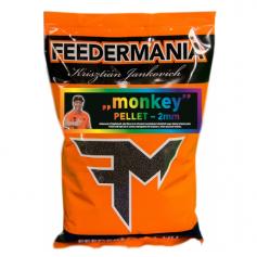 FEEDERMANIA Monkey Pellet