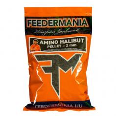 FEEDERMANIA Amino Halibut Pellet