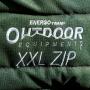 Energo Team Outdoor XXL Zip Horgászszék