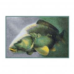 Delphin 3D Ponty Lábtörlő
