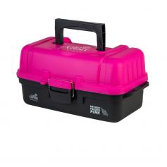 Carp Expert Method Pink Szerelékes Láda