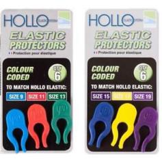 Preston Hollo Elastic Protectors Gumipatkó