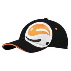 Guru Brush Logo Mesh Baseball Sapka