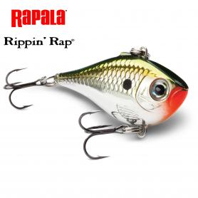 Rapala Rippin Rap Vertikális Műcsali 5cm