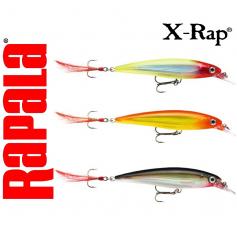 Rapala X-Rap Wobbler XR04
