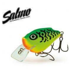 Salmo Squarebill Wobbler SQ6F