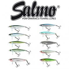 Salmo Thrill Wobbler TH5