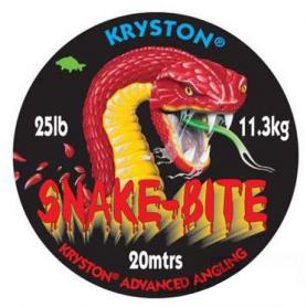Kryston Snake Bite Előkezsinór