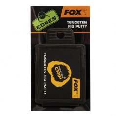Fox Tungsten Rig Putty Ólompaszta