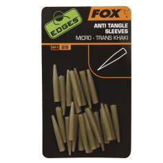 Fox Anti Tangle Sleeves Micro