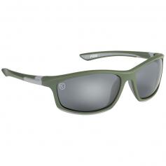 Fox Zöld/Ezüst Napszemüveg