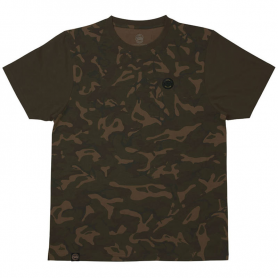 Fox Chunk Camo/Khaki Póló