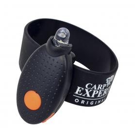 Carp Expert Neo USB Tölthető Mozgásérzékelős Fejlámpa