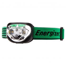 Energizer Vision Ultra Fejlámpa