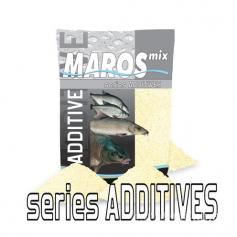 Maros Mix Szúnyogszétválasztó Por