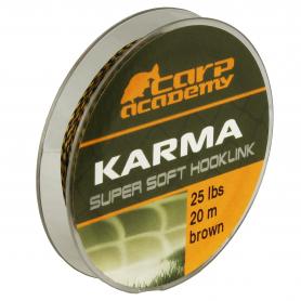 Carp Academy Karma Fonott Előkezsinór