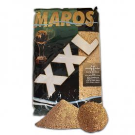 Maros Mix XXL Ponty Kárász Etetőanyag