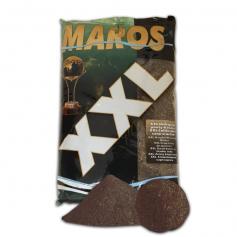 Maros Mix XXL Hidegvizi Ponty Kárász Etetőanyag