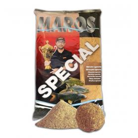 Maros Mix Dévér Speciál Etetőanyag