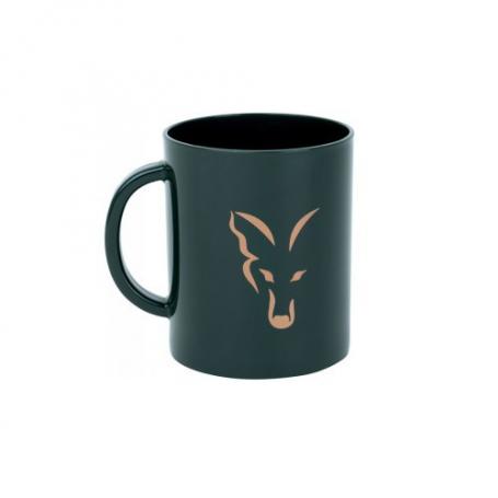 Fox Royale Mug Műanyag Bögre