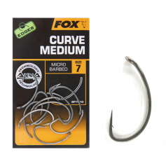 Fox Curve Medium Bojlishorog
