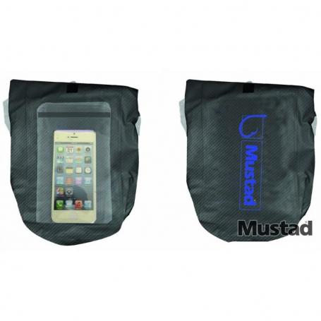 Mustad Dry Bag 2-3 Literes Zsebbel