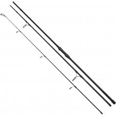 Prologic Custom Black Bojlis 3 részes Horgászbot