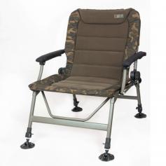 Fox R2 Series Camo Chair Horgászszék
