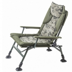 Mivardi Camo Code Arm Karfás Fotel
