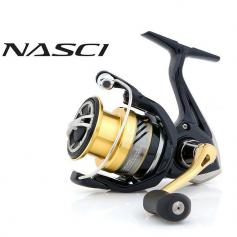 Shimano Nasci FB 3000 Horgászorsó