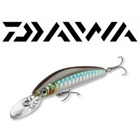Daiwa Tournament Double Clutch 60SP Wobbler