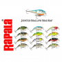Rapala Jointed Shallow Shad Rap JSSR05 Wobbler