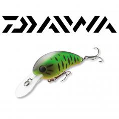 Daiwa Tournament Baby Crank 35F Wobbler