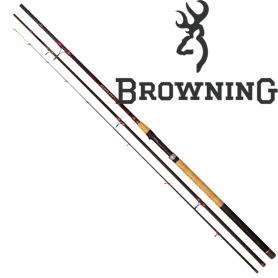 Browning Argon Folyóvizi Feederbot
