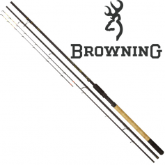 Browning Black Magic CFX Feeder