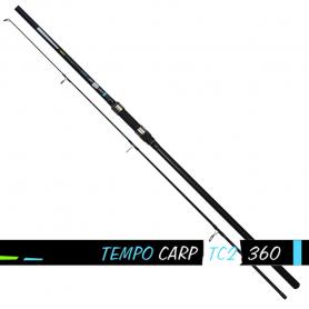 Carp Zoom Tempo Carp 2 részes Bojlisbot