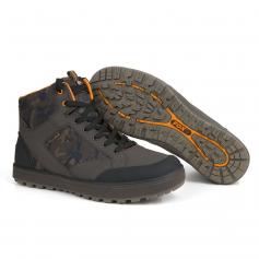 Fox Camo Mid Boots Bakancs