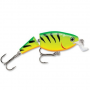 Rapala Jointed Shallow Shad Rap JSSR05 FT