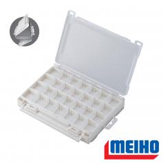 Meiho Rungun Case 3010W Horgászdoboz