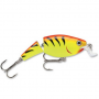 Rapala Jointed Shallow Shad Rap JSSR05 HT
