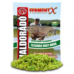 Haldorádó FermentX Tejsavas Nagy Amur Etetőanyag