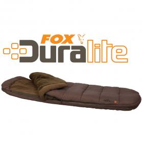 Fox Duralite 5 évszakos Hálózsák