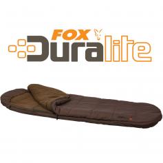 Fox Duralite 3 évszakos Hálózsák