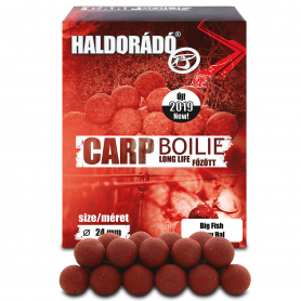 Haldorádó Carp Boilie Főzött - Nagy Hal 24mm