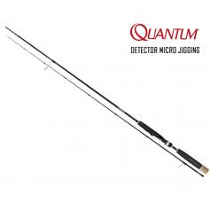 Quantum Vapor Detector Micro Jigging