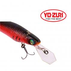 YO-ZURI Zombi Shad Wobbler
