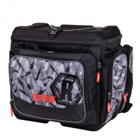 Rapala LureCamo Tackle Bag Magnum Táska